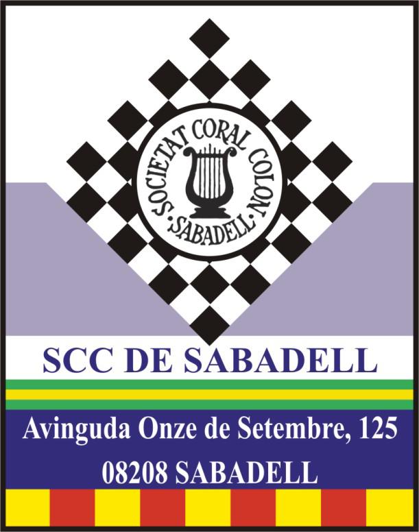 TORNEIGS – CIUTAT DE SABADELL 2013