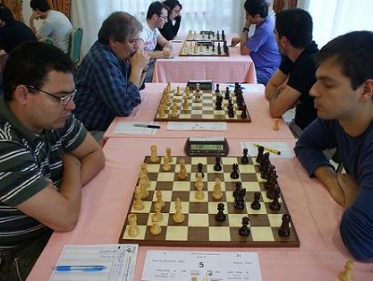 Omar Almeida 12è al XXVIII Open d'Andorra