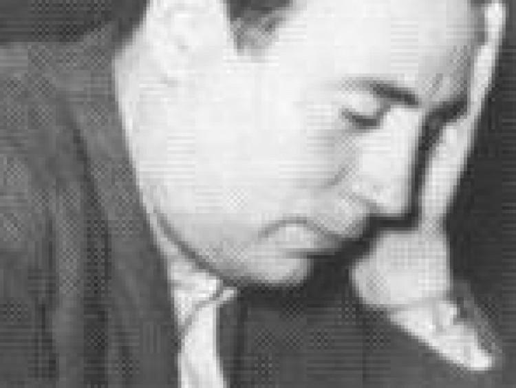 Homentage a Miquel Albareda