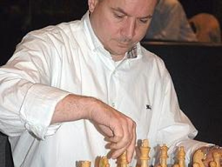 Jordi Magem