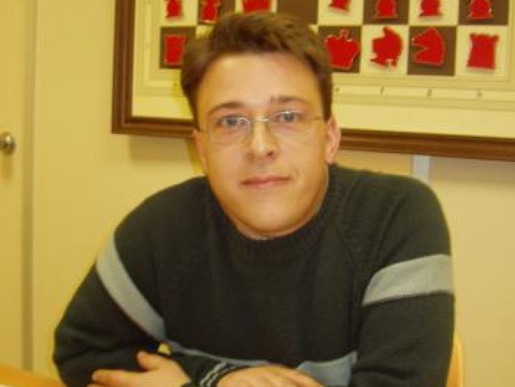 Michael Rahal
