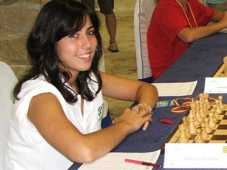 Sandra Molinero