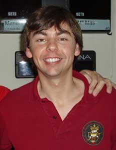 J. M. Mas subcampeón del Open de Tomelloso