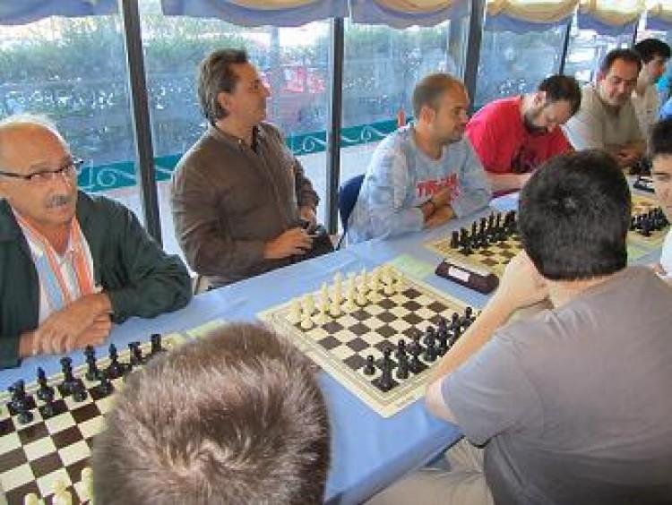 FESTA CATALANA dels escacs 2010