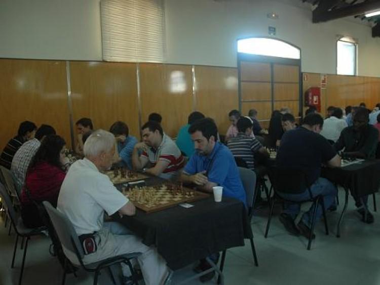 J. Oms guanya la VI Diada d'escacs de Sabadell