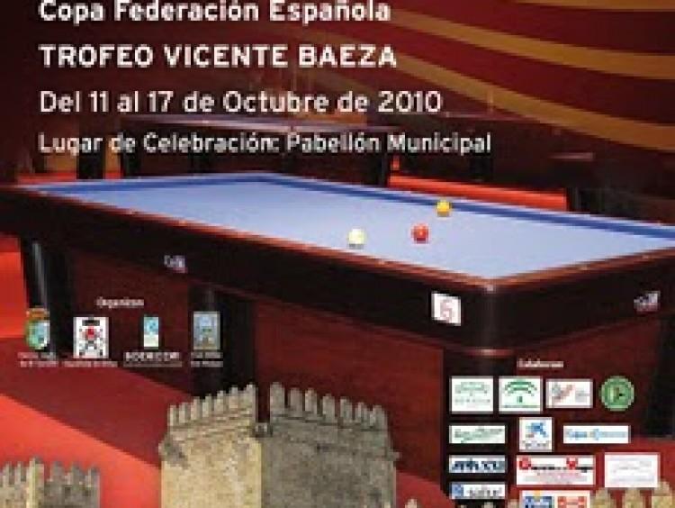 XXI Copa Federación Ciudad El Coronil