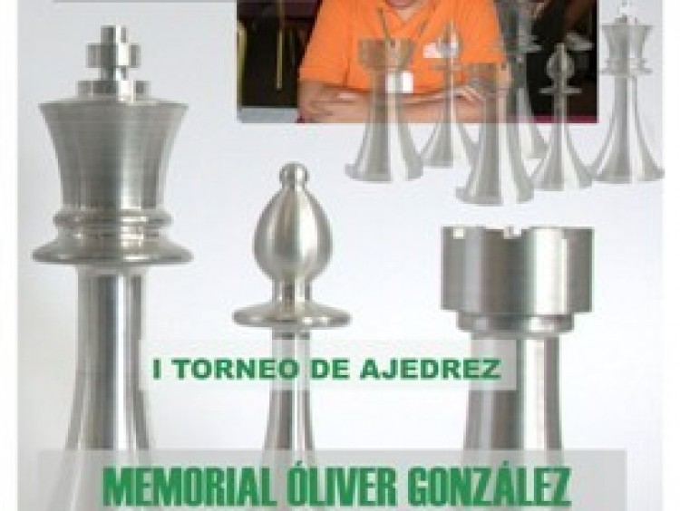 Open Memorial Óliver González