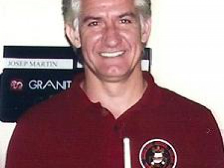 Ricardo García guanya el II Ciutat de Mataró
