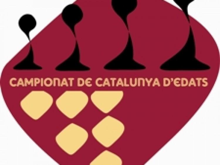Catalunya d'Edats Equips 2011 – Campions Sub16