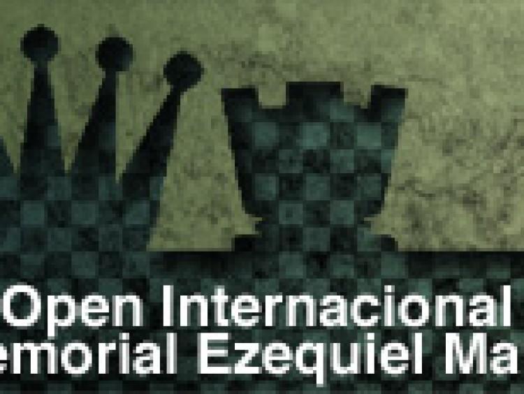 Omar Almeida guanya el IV Open de Mollet