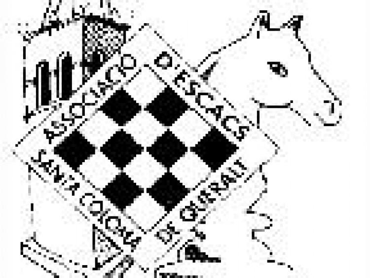 IX Actiu d'escacs Vila Santa Coloma de Queralt