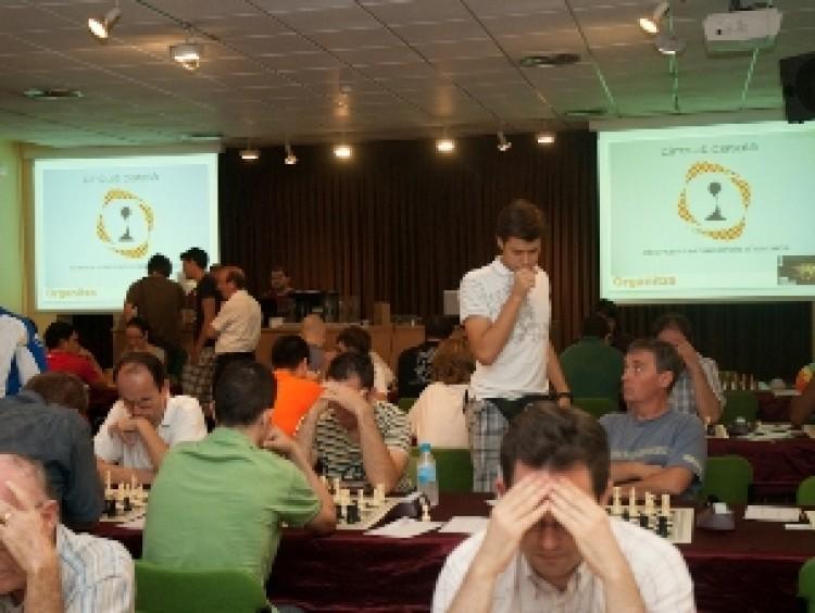 FINALITZAT!!! IV Obert Int. Sabadell