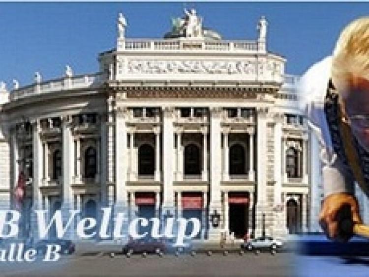 Copa del mundo de Viena 2011