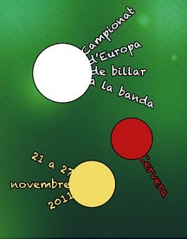Camp. Europa a la banda: Joan Espinasa bronce