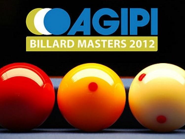 Master Agipi: Dani Sánchez pasa a la fase final