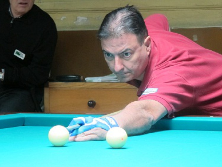 Manel Gonzalez SOTS-CAMPIó de Catalunya