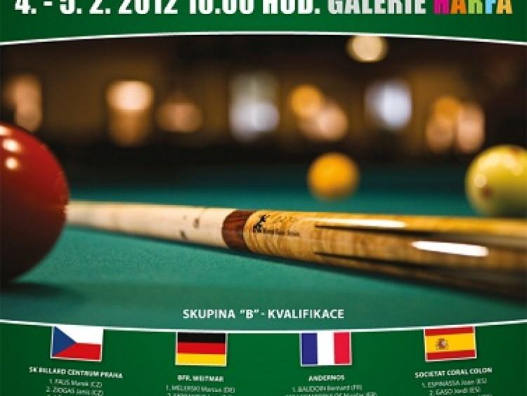 Cp Europa Juegos de Serie: Grupo SC Colon