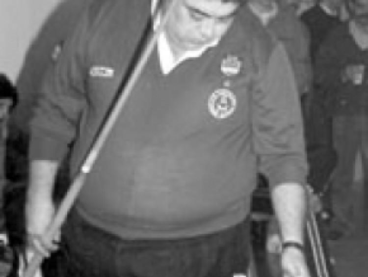 Trofeo Pepe Carrillo: Dani Sánchez, campeón