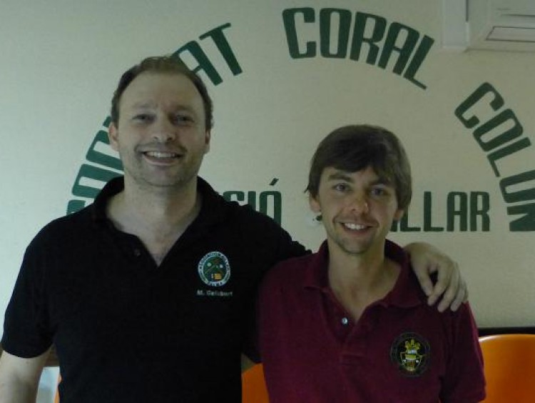 Liga Nacional 3 b, 6ª j: SC Colon 7 – CB Palma 1