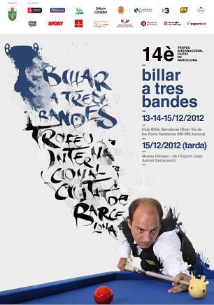 Ciutat de Barcelona 2012: link videos de la final