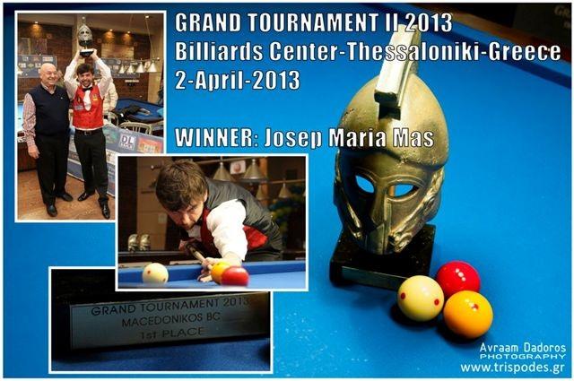 Mía Campió a Grecia. Enhorabona!!!!!