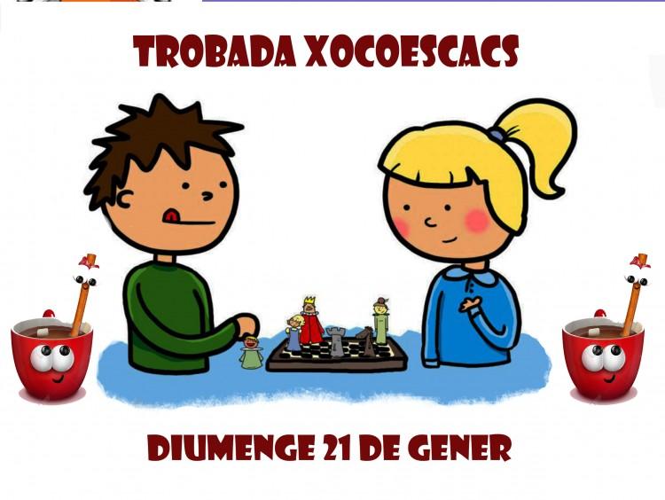 Xocoescacs 21 de gener