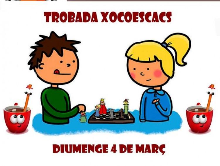 JA TENIM LA XOCOLATA PEL DIUMENGE!!!!